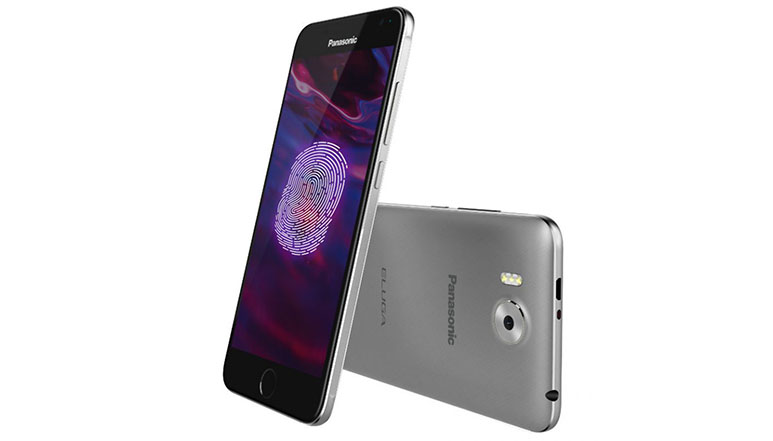 Panasonic Eluga Prim with 3GB RAM, fingerprint sensor, 4G VoLTE launched in India at Rs. 10,290