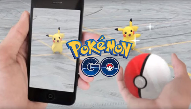Pokemon Go finally launched in India with Reliance Jio - Niantic partnership