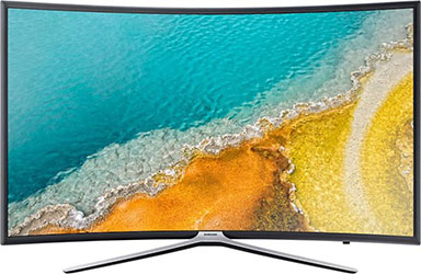 Samsung 49K6300 (49) - best LED TV under 90000 - Best Tech Guru