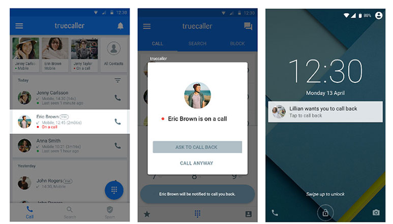 Truecaller introduces 'Call Me Back' feature for Android users