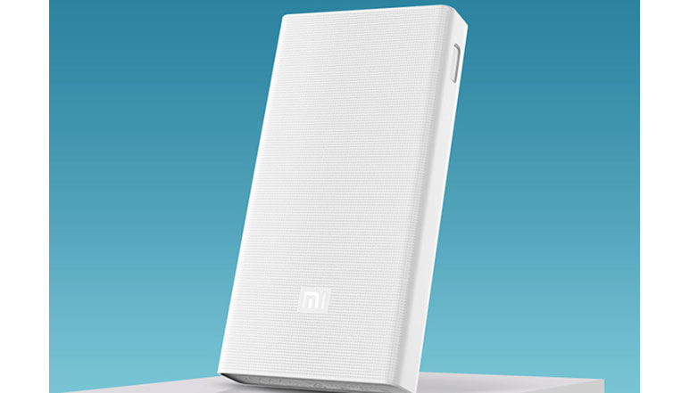 Xiaomi launches new 20000mAh Mi power bank with Quick Charge 3.0 and two-way fast charging support