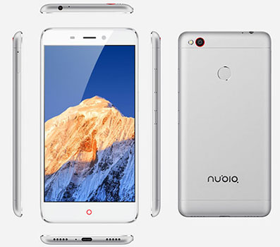 ZTE Nubia N1 and Nubia Z11 launched in India at Rs. 11,999 and Rs. 29,999 respectively
