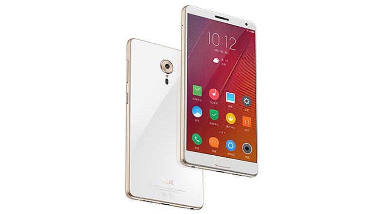 Lenovo Zuk Edge with 5.5-inch FHD display, Snapdragon 821 SoC, U-Touch fingerprint sensor launched in China