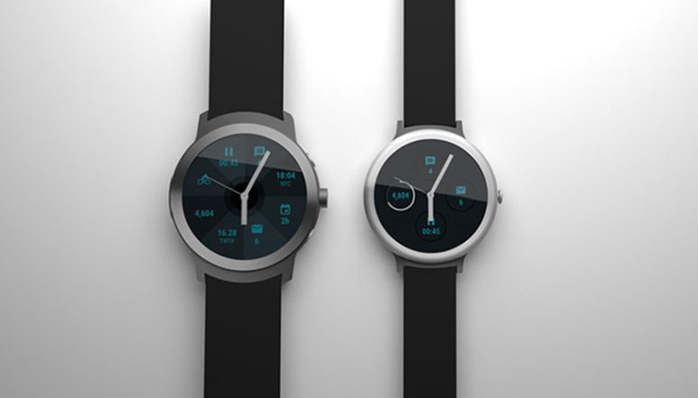 Google and LG's Watch Style and Watch Sport Android Wear 2.0 smartwatches to launch on 9th February