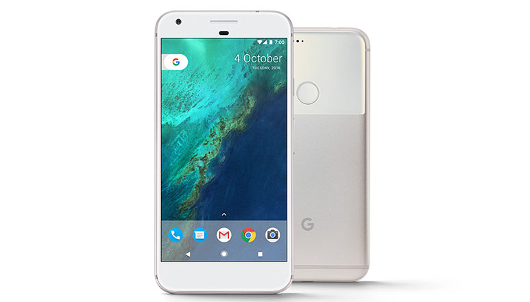 Google Pixel XL (32 GB) - Specifications, Price & Review [Complete] [id]
