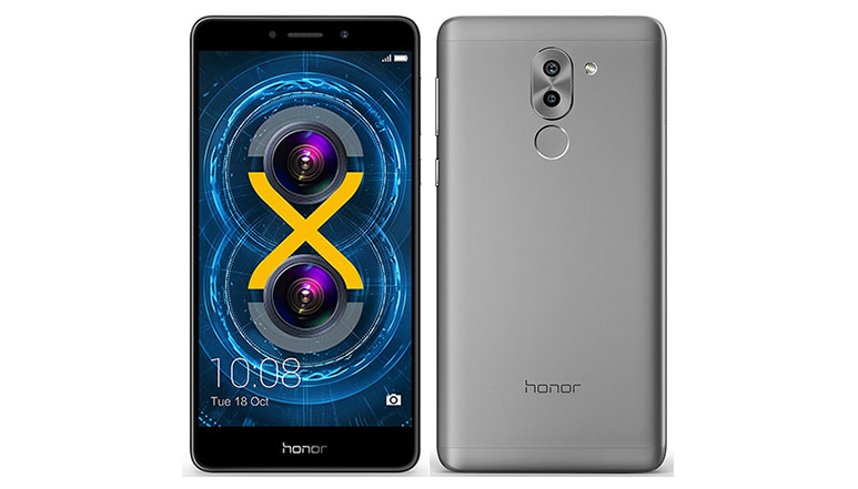Huawei Honor 6X (3 GB RAM)