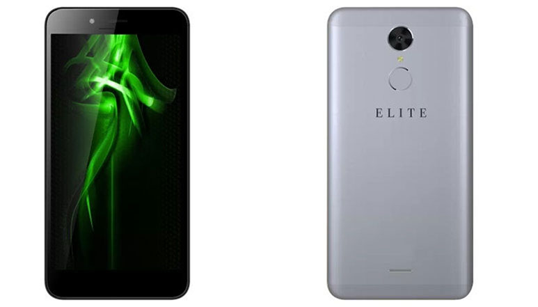 Swipe Elite Power with 4000mAh battery, 4G VoLTE launched in India at Rs. 6,999