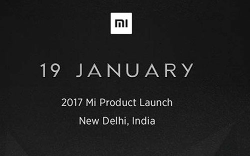 Xiaomi Redmi Note 4 expected to launch in India on 19th January