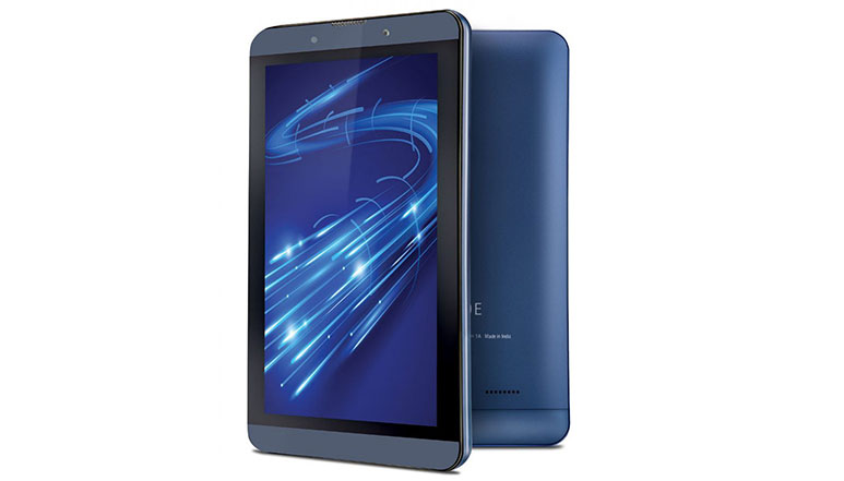 iBall Slide Brisk 4G2 tablet with 7-inch display, 3GB RAM, 4G VoLTE launched at Rs. 8,999