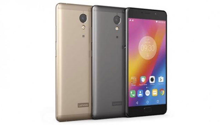 Lenovo P2 with 5100mAh battery to launch soon in India