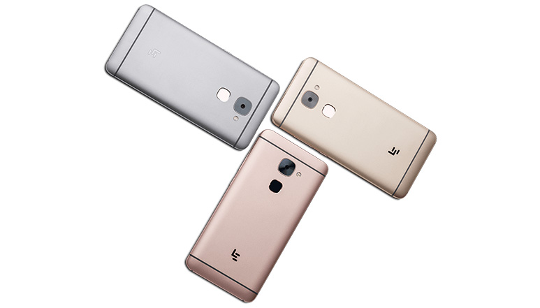 New LeEco smartphone with MediaTek Helio X20 Deca Core processor, Android 7.1.2 Nougat spotted online