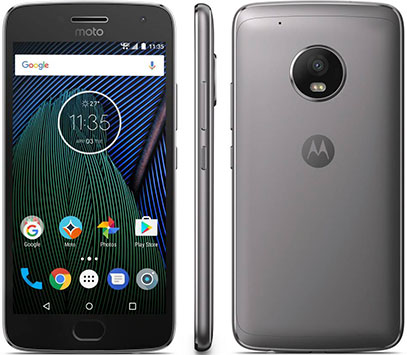 Moto G5 Plus - Best Phones under 20000 Rs - Best Tech Guru