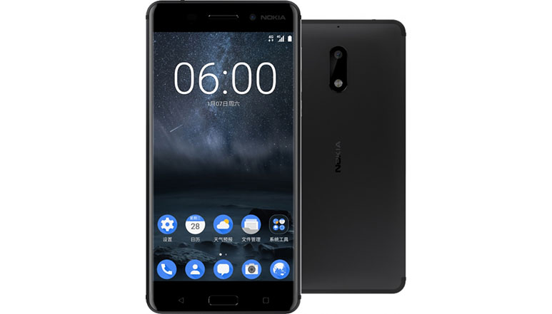 Nokia 8, the company's upcoming flagship smartphone to launch in June
