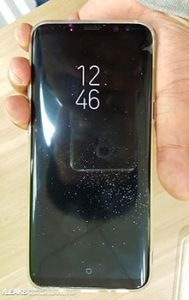 Samsung Galaxy S8 & Galaxy S8+ leaked in new live images, release to be delayed till 28 April