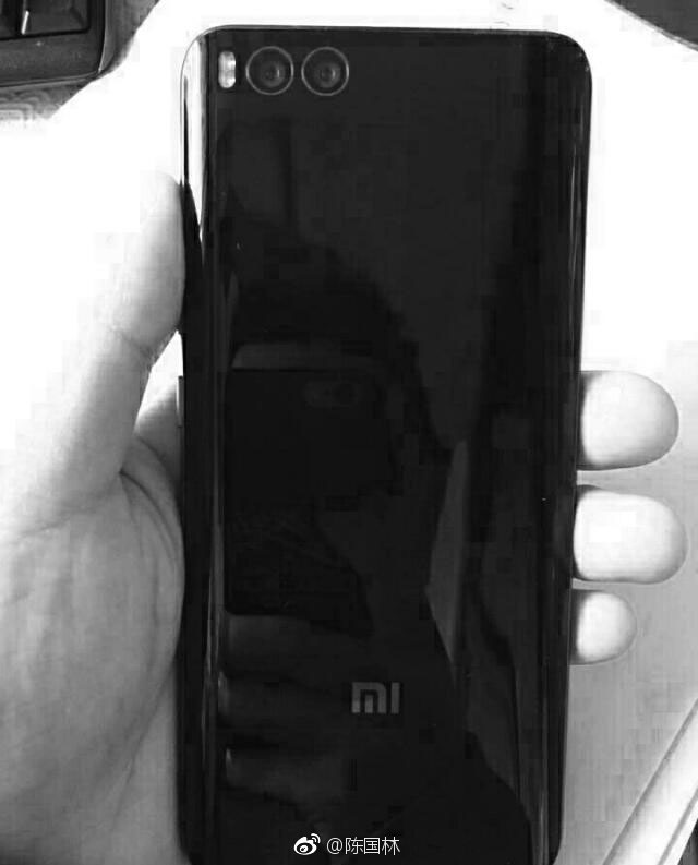 Xiaomi Mi 6 & Mi 6 Plus full specifications, pricing details and live image leaked