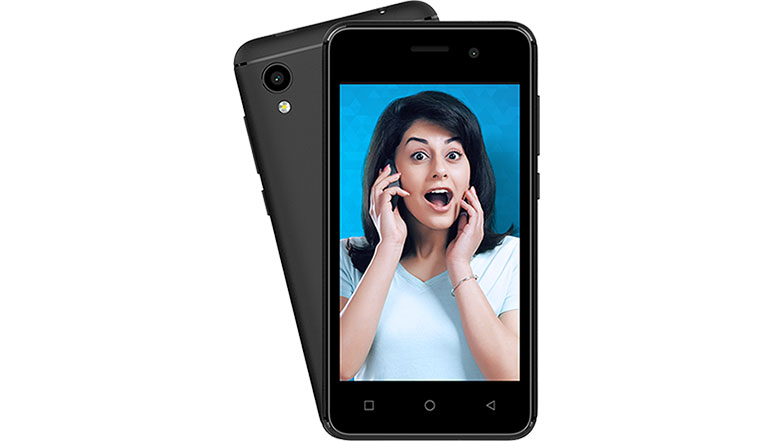 Intex Aqua 4G Mini entry-level smartphone launched in India at Rs. 4,199