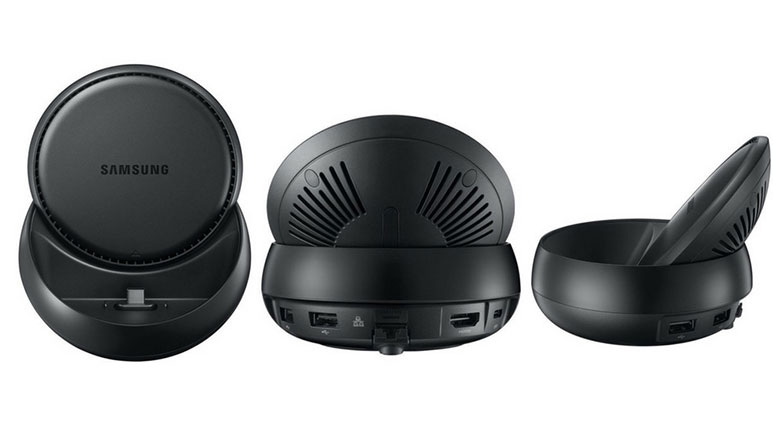 Samsung Dex dock to cost $149.99, shipping starts around April end