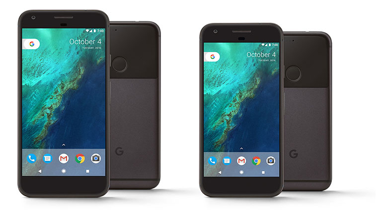 Over 2.1 million units of Google Pixel & Pixel XL sold world-wide, Pixel 2 and Pixel 3 rumoured ahead