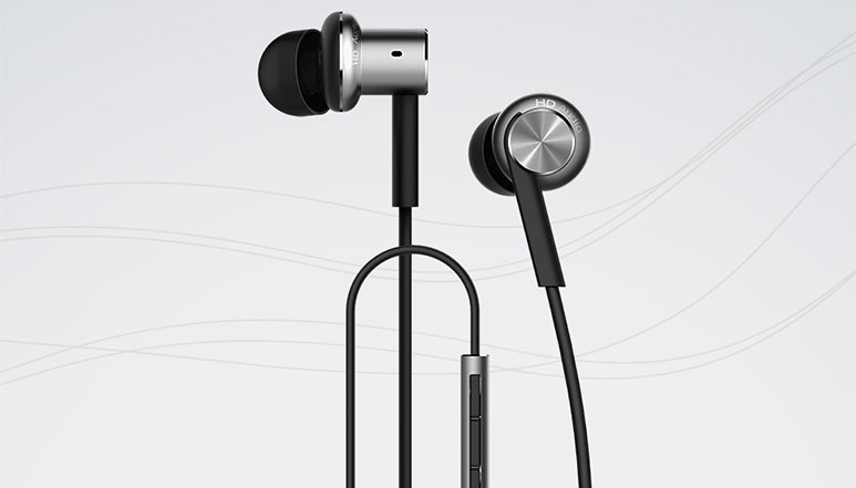 Xiaomi Mi In-Ear Pro HD headphones with Dual-Dynamic driver launched in India