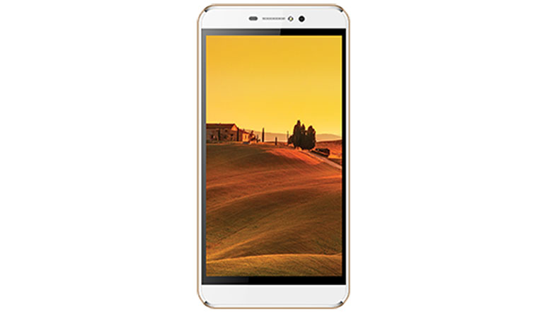 Intex Aqua Prime 4G with 8MP rear, 2 MP front camera & selfie-flash launched at Rs. 6,555