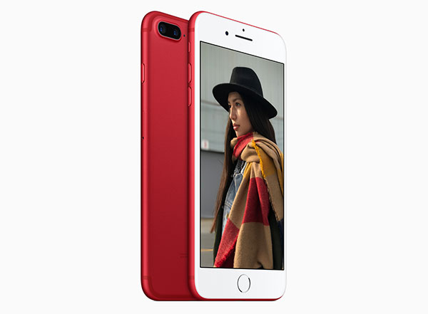 Apple launches iPhone 7 & 7 Plus in Red color, a new 9.7 inch iPad, new 'Clips' app and a lot more
