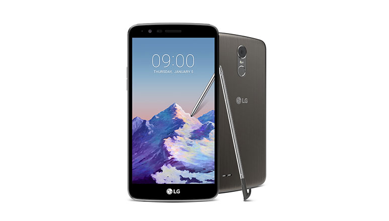 LG Stylus 3 with 5.7 inch HD (1280 x 720) display launched in India at Rs. 18,500