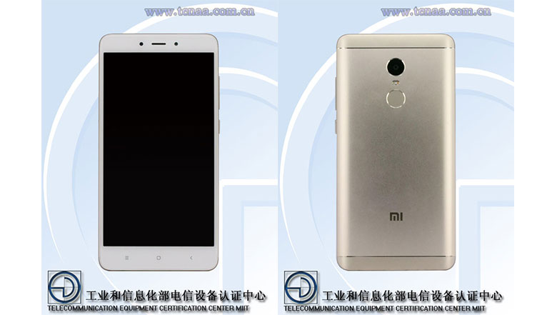 New Xiaomi smartphone named MBT6A5 with deca-core processor spotted online