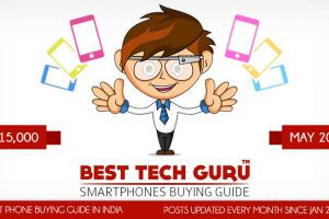 Best Phones under 15000 Rs (May 2017) - Best Tech Guru