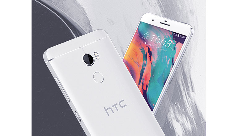 HTC One X10 with 3 GB RAM, 16 MP rear camera & 4000 mAh battery launched