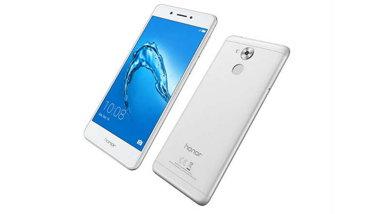 Honor 6C with 5 inch HD screen, Snapdragon 435 and 13 MP rear camera launched