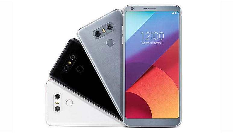 LG G6 set to launch on 24th April in India, pre-orders begin along with special offers