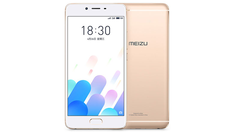 Meizu E2 with 4 GB RAM, 13 MP rear camera and 4-LED flash launched in China