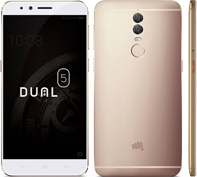 Micromax Dual 5- Best Phones under 25000 | Best Tech Guru