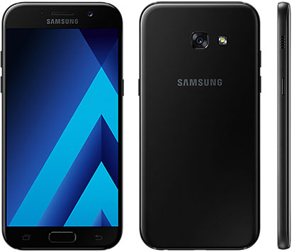 Samsung Galaxy A5 (2017) - Best Phones under 25000 - Best Tech Guru