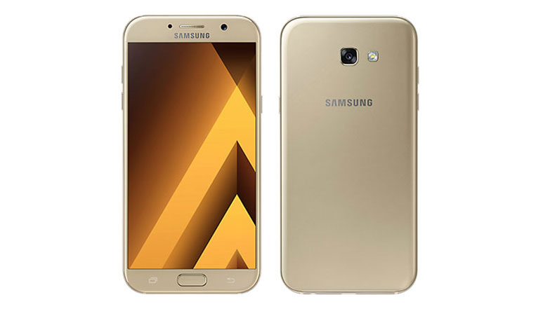 Samsung Galaxy A7 Featured Image