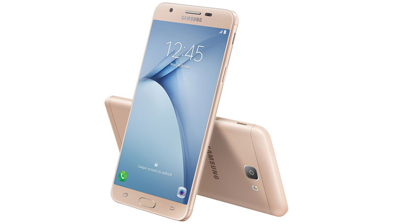 Samsung Galaxy On NXT (2017) with 64 GB internal storage launched at Rs. 16,990