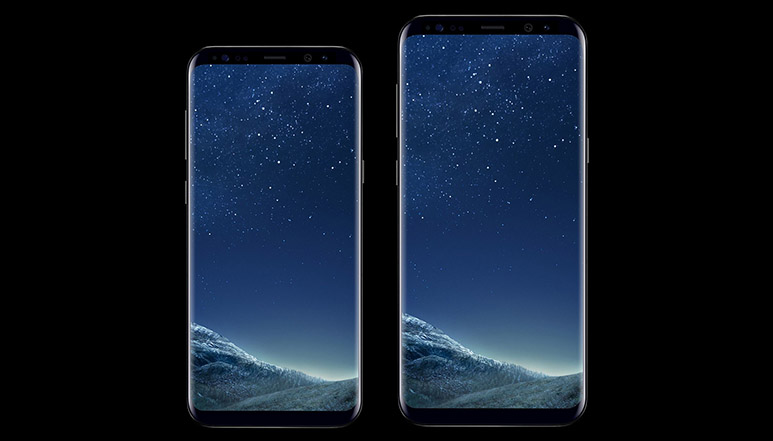 Samsung Galaxy S8 and S8+ launched in India starting at Rs. 57,900, pre-orders started