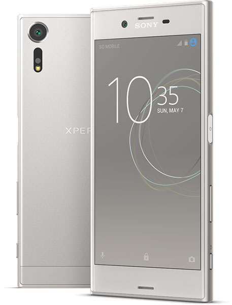 Sony Xperia XZs with 19 MP rear camera and super slow motion video capabilities launched at Rs. 49,990