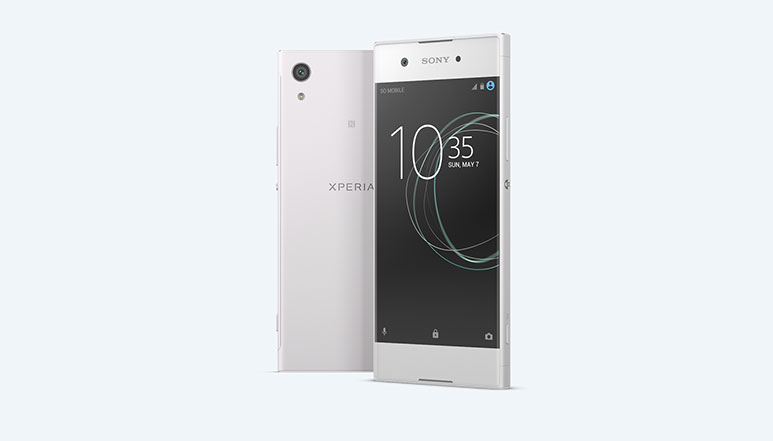 Sony Xperia XA1 with Helio P20 processor and 23 MP rear camera launched at Rs. 19,990