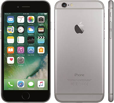 Apple iPhone 6 - Best Phones under 25000 - Best Tech Guru
