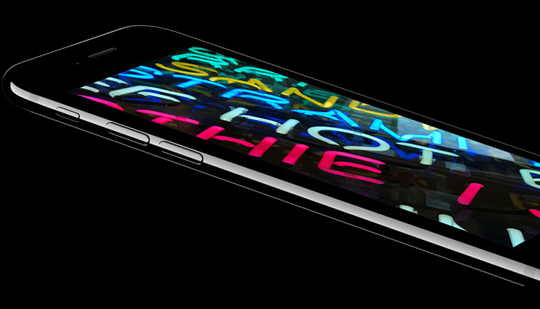 Apple to manufacture its own graphic chipsets for future iPhones