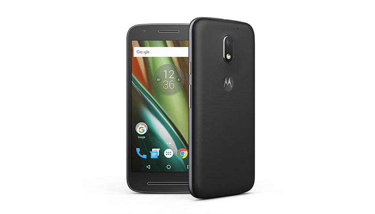 Moto E4 specifications leaked, to come with Android 7.0 Nougat & 2,800 mAh battery