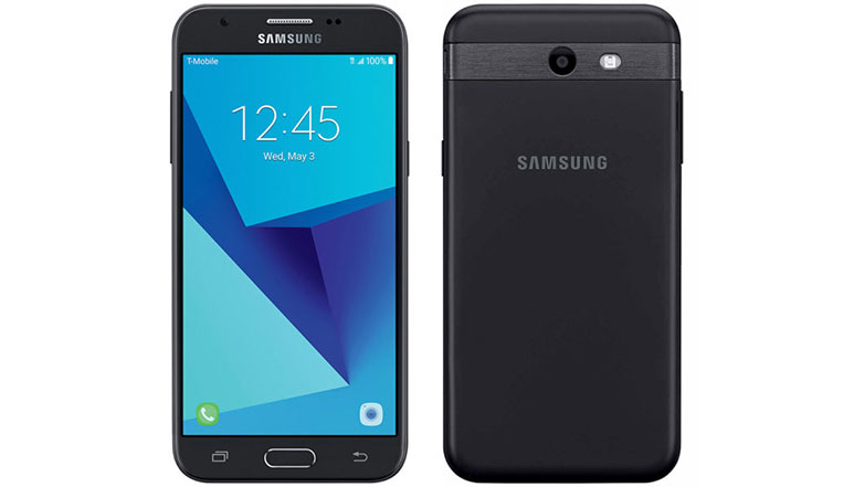 Samsung Galaxy J3 Prime with 5 inch HD display & Android 7.0 Nougat launched