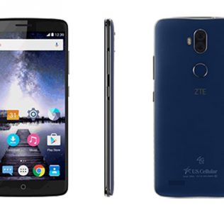 ZTE Blade MAX 3 Featured Image
