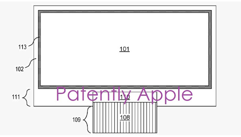 Apple patents a new design for its next generation Apple Watch, hints to sport a flexible display