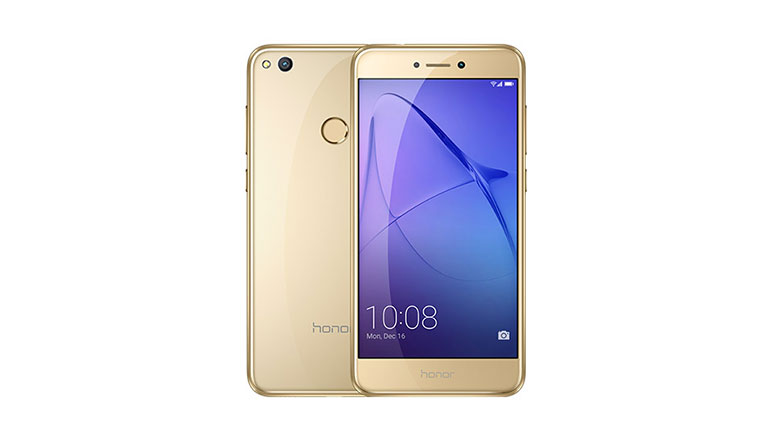 Honor 8 Lite with 12MP & 8MP cameras, 4GB RAM & 3,000 mAh battery launched in India at Rs. 17,999
