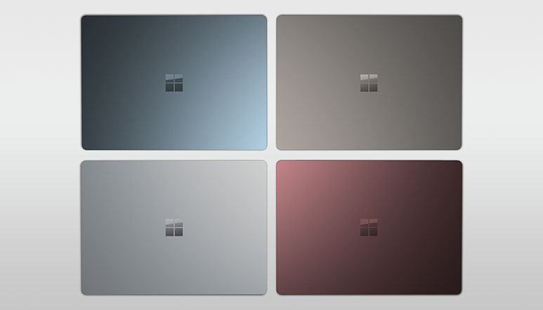 Microsoft launches its new Surface Laptop with Intel Core i5, i7 processors and Windows 10s