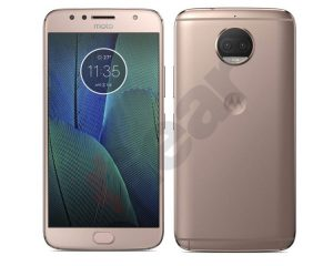 Moto G5S Plus renders leaked in 4 color options, confirms Dual rear camera setup