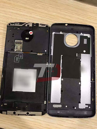 Leaked images of Moto E4 Plus shows removable battery; Moto C spotted on Bluetooth certification