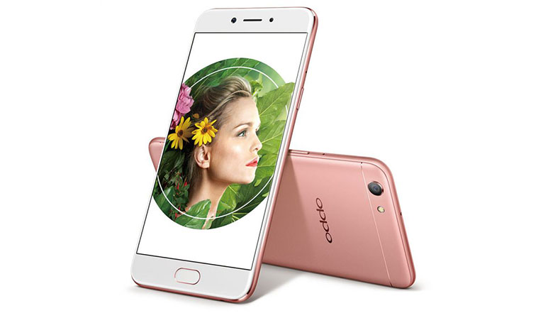Oppo A77 with 4 GB RAM, 16MP front camera and 5.5-inch Full HD display launched